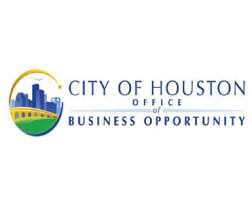 city of houston certification