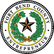 FORT BEND COUNTY AWARDS Logo-BRONZE