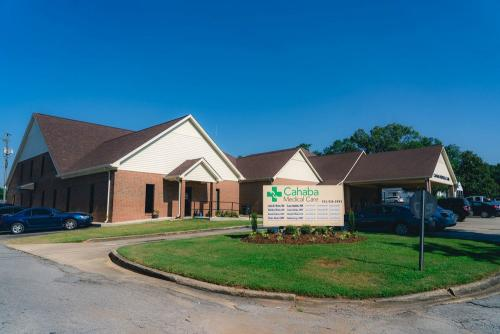 Cahaba Medical Center (Centreville, AL)