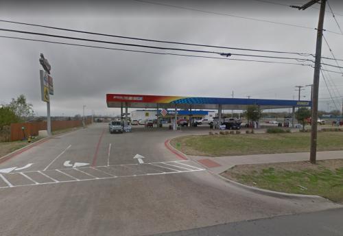 SOS Retail Sevices - Electrical Survey – Waco, Texas